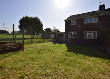 Thumbnail 3 bed end terrace house to rent in St. Patricks Road, Tewkesbury, Gloucestershire