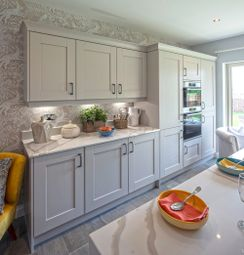 Thumbnail 5 bedroom detached house for sale in Peter's Mill, Alnwick, Northumberland