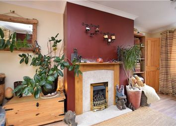 Thumbnail 3 bed terraced house for sale in 18 Kenilworth Close, Keynsham, Bristol