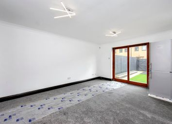 Thumbnail 3 bed terraced house to rent in Vallance Road, London