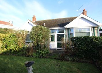 Thumbnail 3 bed bungalow for sale in Rugby Avenue, Bangor