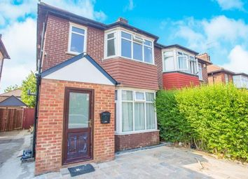 Thumbnail 2 bed maisonette for sale in Pennine Drive, London