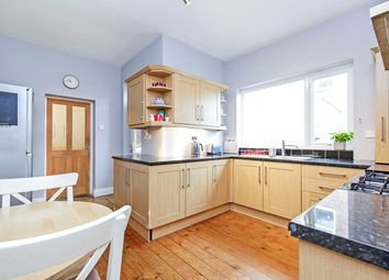Thumbnail 2 bed flat for sale in Windsor Avenue, Saltwell, Gateshead