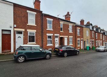 3 bed terraced house for sale in Grundy Street, Nottingham NG7
