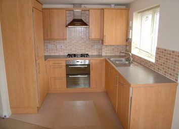 Thumbnail 1 bedroom flat to rent in Osier Avenue, Hampton Centre, Peterborough