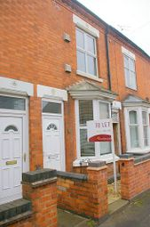 Thumbnail 2 bed terraced house to rent in Paddock Street, Wigston, Leicester