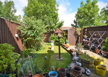 Thumbnail 2 bed end terrace house for sale in Eden Close, Aylesbury