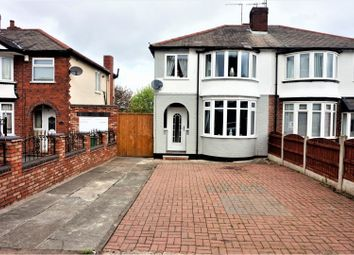 3 bed semi-detached house for sale in Lyde Green, Halesowen B63