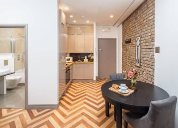 Thumbnail 1 bedroom flat for sale in 2Db, Kilburn