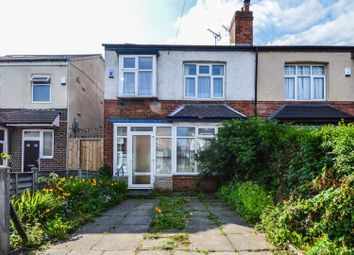 3 bed semi-detached house to rent in Ribblesdale Road, Stirchley, Birmingham B30