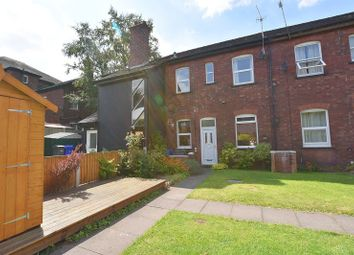 Thumbnail 2 bed town house to rent in Simonburn Avenue, Penkhull, Stoke On Trent, Staffordshire