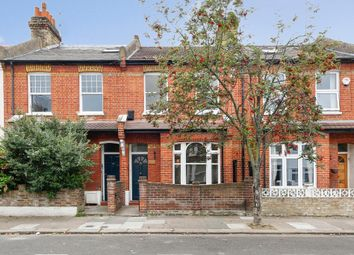Thumbnail 3 bed property for sale in Prothero Road, Fulham, London