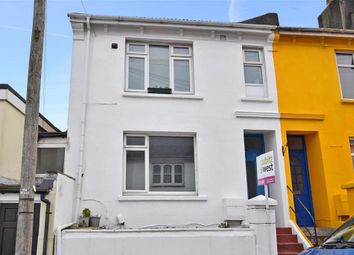 Thumbnail 1 bed flat for sale in Arnold Street, Brighton, East Sussex