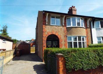 Thumbnail 3 bed semi-detached house for sale in Preston Road, Grimsargh, Preston, Lancashire