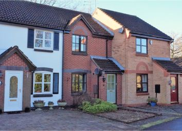 Thumbnail 2 bed terraced house for sale in Ashwell Drive, Solihull