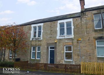 Thumbnail 2 bed flat for sale in Miller Street, Kirkcaldy, Fife