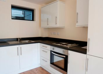 Thumbnail 1 bed flat to rent in City Tower, Watery Street, Sheffield
