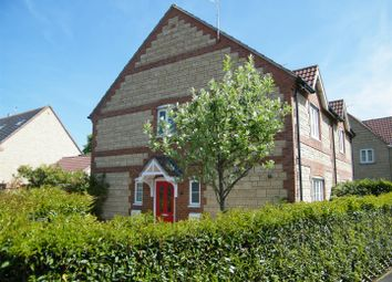Thumbnail 3 bed semi-detached house for sale in Bream Close, Calne