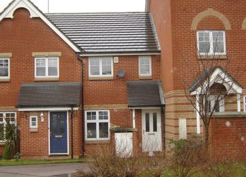 Thumbnail 2 bed terraced house to rent in Magnolia Gardens, Edgware
