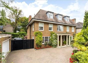 8 bed detached house for sale in Sheldon Avenue, London N6