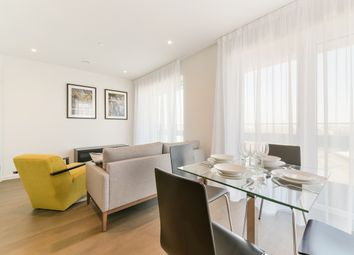 Thumbnail 2 bed flat to rent in 9A York Way Kings Cross, London