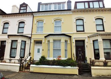 Thumbnail 6 bed terraced house for sale in Richmond Grove, Douglas, Isle Of Man