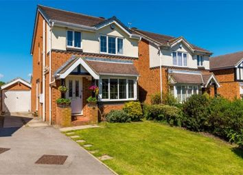 Thumbnail 3 bedroom detached house for sale in Earlswood Mead, Pudsey