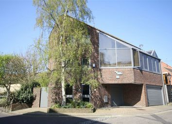 Thumbnail 3 bedroom detached house for sale in Strand Street, Poole, Dorset