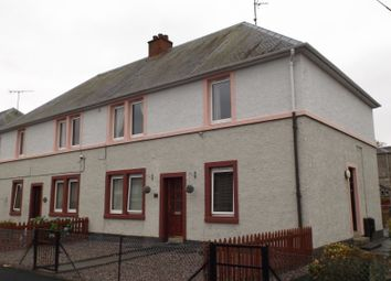 Thumbnail 2 bed flat for sale in Orchard Park, Kelso