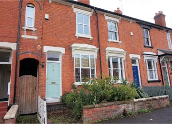 Thumbnail 3 bedroom terraced house for sale in Larches Lane, Wolverhampton