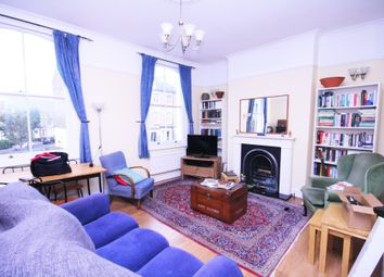 Thumbnail 3 bed duplex to rent in Courtney Road, Islington