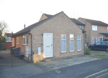 Thumbnail 2 bedroom semi-detached bungalow to rent in Hinton Avenue, York