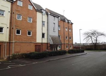 Thumbnail 2 bed flat for sale in Tudor Crescent, Portsmouth, Hampshire