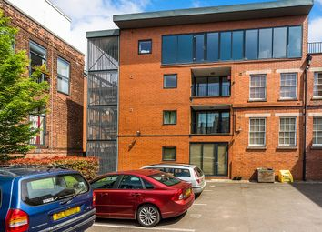Thumbnail 1 bedroom flat for sale in Priory Street, Dudley