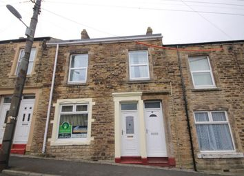 Thumbnail 2 bedroom flat for sale in Barr House Avenue, Consett