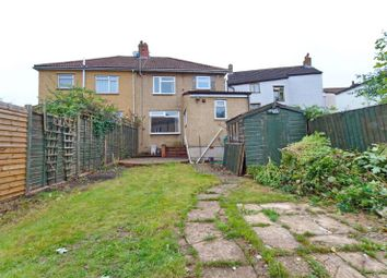 Thumbnail 4 bed semi-detached house to rent in Manor Road, Fishponds, Bristol