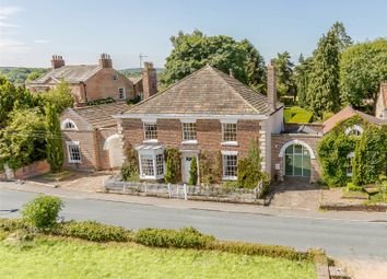 Thumbnail 5 bed detached house for sale in Bishopton, Ripon, North Yorkshire