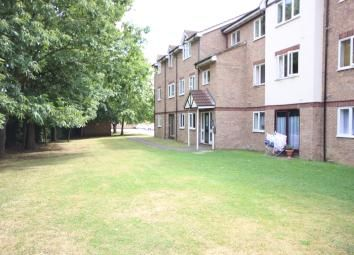 Thumbnail 2 bed flat to rent in Eagle Drive, London