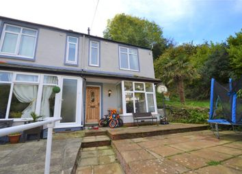 Thumbnail 2 bed semi-detached house for sale in West Looe Hill, Looe, Cornwall