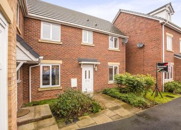 Thumbnail 3 bed end terrace house for sale in Lime Tree Close, Clayton-Le-Woods, Chorley, Lancashire
