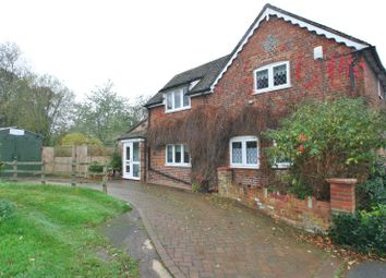 Thumbnail 3 bed detached house for sale in Thame Road, Tiddington, Thame