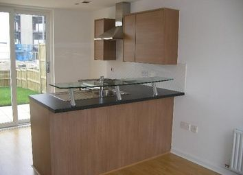 Thumbnail 1 bed property to rent in Bell Crescent, Manchester