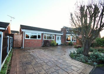 Thumbnail 5 bed bungalow for sale in Delamere Road, Colchester