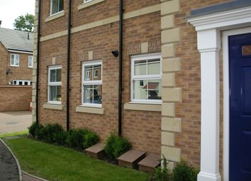 Thumbnail 1 bed flat to rent in Winnold Street, Downham Market