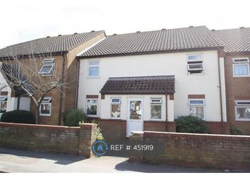 Thumbnail 1 bed flat to rent in Brancaster Court, Wisbech