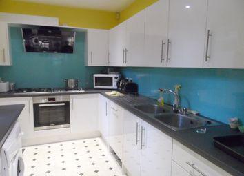 Thumbnail 7 bedroom property to rent in Gowan Terrace, Jesmond, Newcastle Upon Tyne