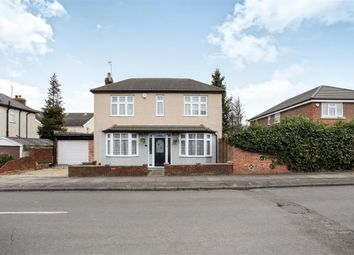 Thumbnail 3 bedroom detached house for sale in Blows Road, Dunstable