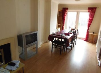 Thumbnail 2 bed terraced house to rent in Middleham Road, London