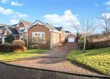 Thumbnail 3 bed detached bungalow for sale in Gallacher Green, Livingston