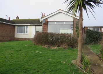 Thumbnail 2 bedroom bungalow to rent in St Johns Drive, Westham, Pevensey
